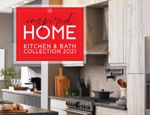 Inspired Home:  Kitchen & Bath Collection
